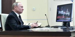 Putin'in bilgisayarı Windows XP'de kalmış!