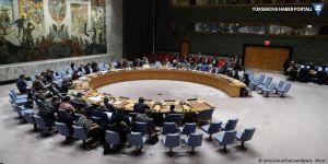 Rusya ve Çin'den Suriye'ye insani yardım planına veto