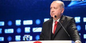 Erdoğan: Kılıçdaroğlu, Dersim konusunda bizim hassasiyetimizi gösteremiyor