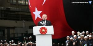 Erdoğan: Suriye'den de Libya'dan da geri adım yok