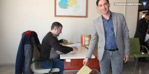 TMMOB Ziraat Mühendisleri Odası Hakkari İl Temsilciliği seçimi yapıldı