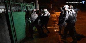 IŞİD operasyonu: 70 gözaltı
