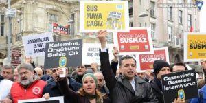 2019 medyaya yönelik hak ihlalleri raporu: Gazeteciler 733 kez hakim karşına çıktı