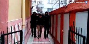 Yılbaşında eylem planlayan 5 IŞİD şüphelisi yakalandı