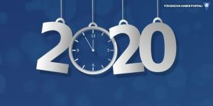 Yüksekova'nın Yeni Yıl Mesajları