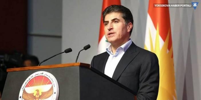 Barzani: Önceliğimiz Kürdistan'ı korumak
