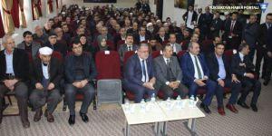 Şemdinli'de 'Mekke'nin Fethi' etkinliği