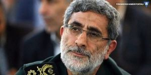 Kudüs Gücü'nün yeni komutanı İsmail Gani