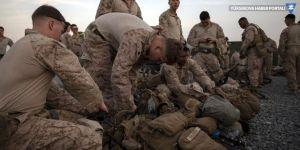 Irak hükümeti, ABD'nin ülkedeki çalışmalarını sınırlandırma kararı aldı