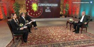 Erdoğan: Askerler peyderpey Libya'ya gidiyor