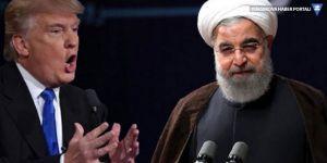 """Ruhani'den """"52 İran sahasını hedef aldık"""" diyen Trump'a: 290 sayısını da hatırlasın"""