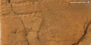 Asur tabletinde 'şeytan' bulundu
