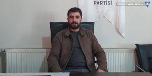 HDP'li Hakkari İl Genel Meclisi üyesi: Bilgim dışında Ak Parti'ye üye kaydım yapılmış