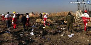 İran: Uçağı düşüren 30 kişi gözaltında