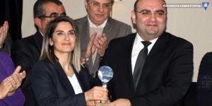Selahattin Demirtaş'a 'İnsan Hakları' ödülü
