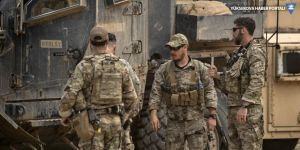 ABD'den Irak'a: Çekilmiyoruz