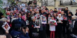 Cumartesi Anneleri: Bu devlet sağır ve dilsiz