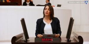 Kürtçe sağlık hizmeti sorunu Meclis'e taşındı