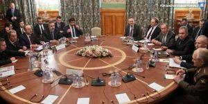 Rusya'daki libya zirvesi bitti: Hafter süre istedi