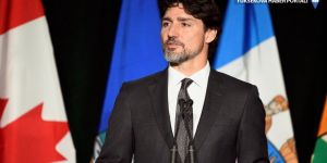 Kanada Başbakanı Trump'ı suçladı: Gerilim artmasaydı uçak düşmezdi
