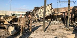 ABD: 11 asker beyin sarsıntısı geçirdi