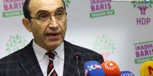 HDP'den Gelecek Partisi'ne yanıt: Demirtaş'a saldırmak için mi partiyi kurdunuz?