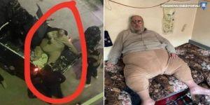 IŞİD'in müftüsü Musul'da yakalandı