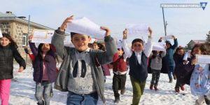 Okul çağında çocuklar araştırıldı: Yetersiz beslenmeden bodur kalıyorlar