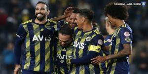 Fenerbahçe çeyrek finale yükseldi