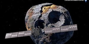 NASA altına uçuyor: 700 kentilyon dolar