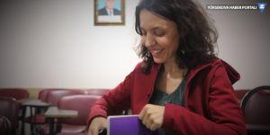 Kürtçe öğrenen Trabzonlu: Dil algımızı da değiştirecek