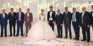 İstanbul'da bir Yüksekova düğünü