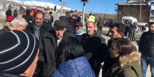 HDP: İncelediğimiz köylerde hiçbir ihtiyaç karşılanmamış