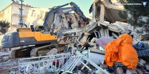 Depremde can kaybı 39'a yükseldi