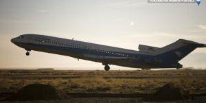 ABD'li yetkililer: Afganistan'da düşen uçak ABD'nin askeri uçağıydı
