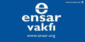 Ensar Vakfı'nın sitesi erişime kapatıldı