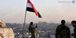 Reuters: Suriye ordusu Serakib'e girdi