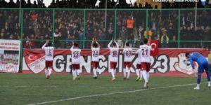 Elazığspor'un ligden çekilme talebi kabul edildi