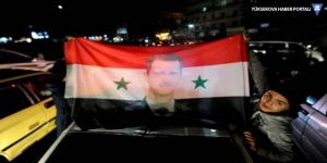 Şam: Türkiye'nin topraklarımızdaki varlığını reddediyoruz
