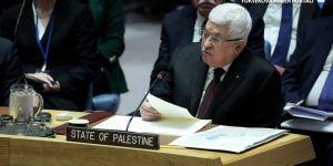 Abbas, BMGK'de konuştu: İsrail ve Filistinliler arasında barış hâlâ mümkün