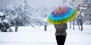 Bitlis'in 3 ilçesinde eğitime kar engeli