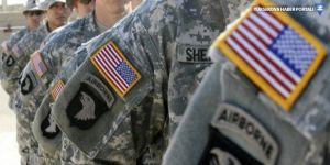 ABD Haseke'de Suriye ordusuna saldırdı