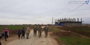 Kamışlo'da gerginlik: Suriye askerleri, ABD askerlerine ve gazetecilere ateş açtı