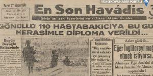 Eski gazeteler internette