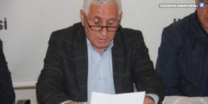 Yüksekova eski ilçe eşbaşkanı cezaevinde darp edildi