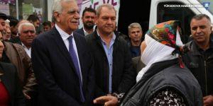 Ahmet Türk'e yerine kayyım atanmasına gerekçe yapılan dosyadan beraat çıktı