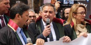 Van'da eylem ve etkinlik yasağı için ilk duruşma 27 Şubat'ta
