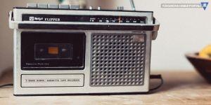 Radyo dinleme süresi 103 dakika
