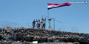 Suriye ordusu: Hava sahasını ihlal eden uçakları vuracağız