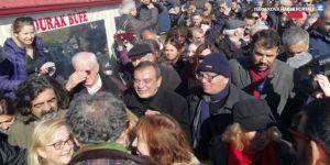 Gezi davası: Tüm sanıklar için beraat kararı